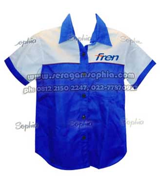KMP 05 Promotion Uniform