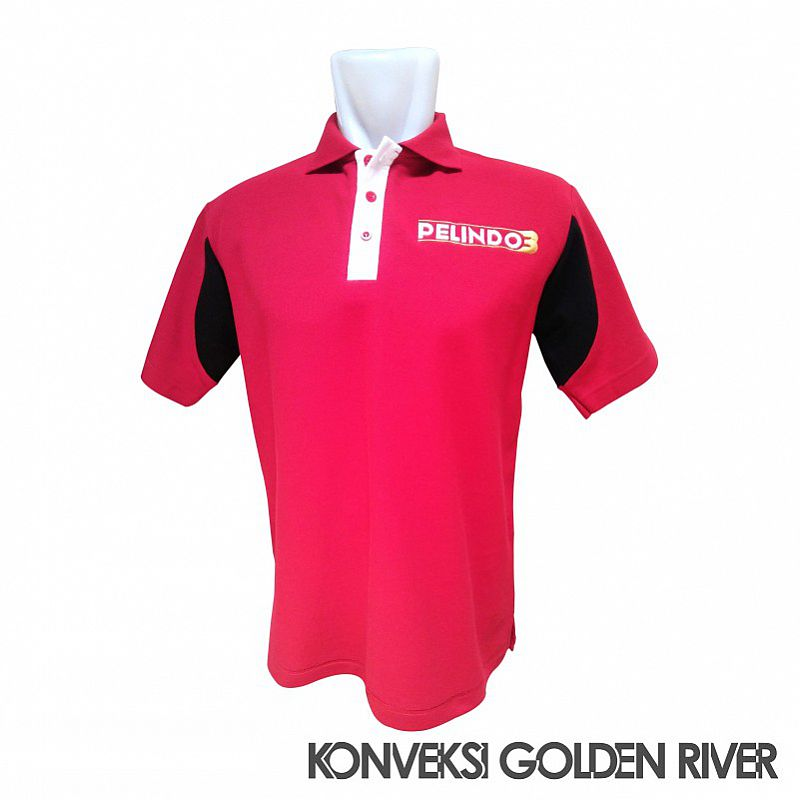Polo Shirt Pelindo
