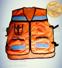Rompi Safety 11